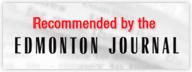 Edmonton Journal Recommendation